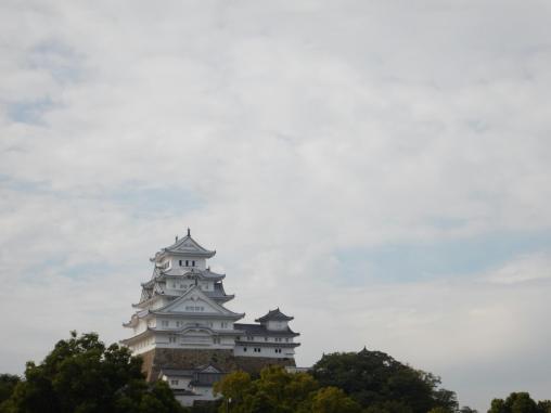castello-himeji