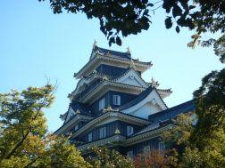 castello-okayama