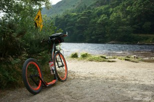 footbike
