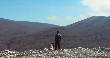 hiking-in-compagnia