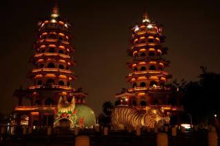 pagode-drago-e-tigre-kaosiung