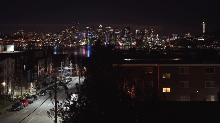 Seattle Notturna