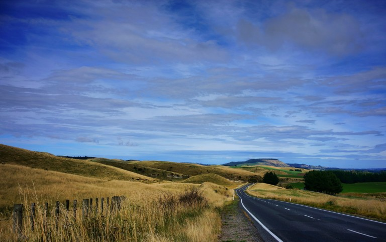 Strada Neozelandese