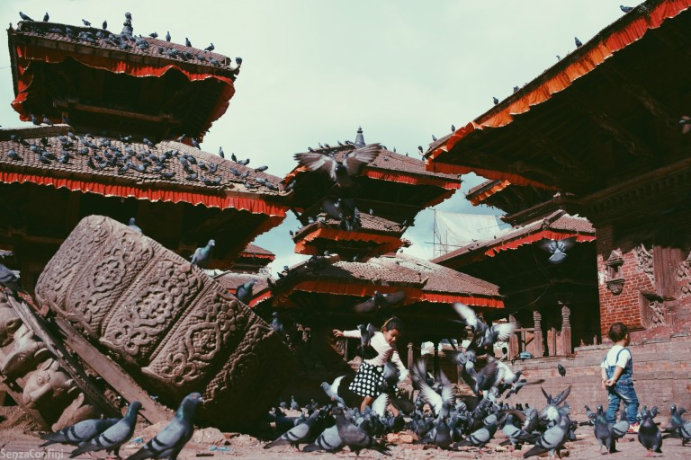 tempio kama