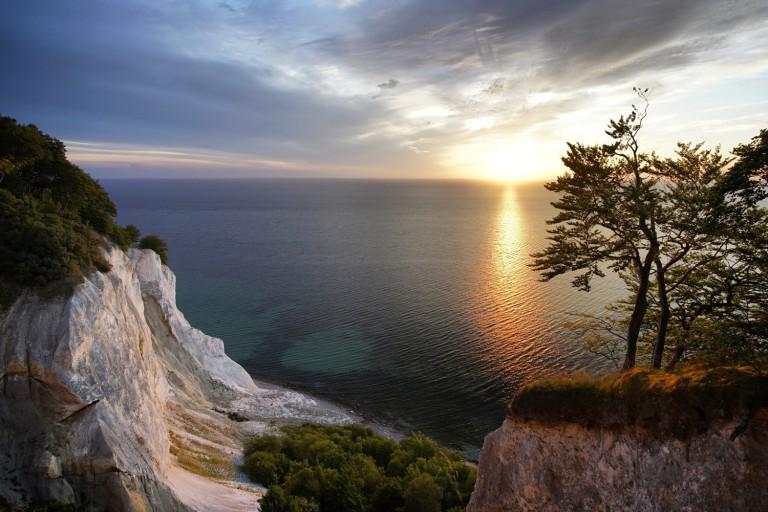 mons klint sunrise 1