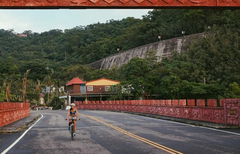 Cancello aborigeno TW 2