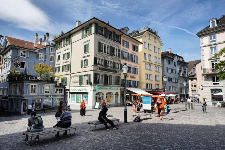 Zurigo 14