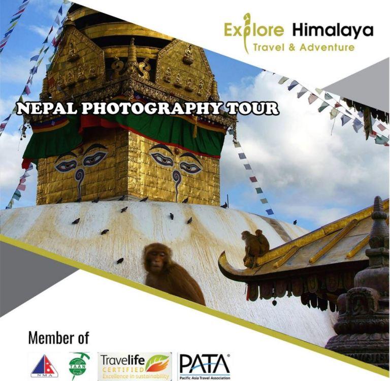 Nepal Photo Tour