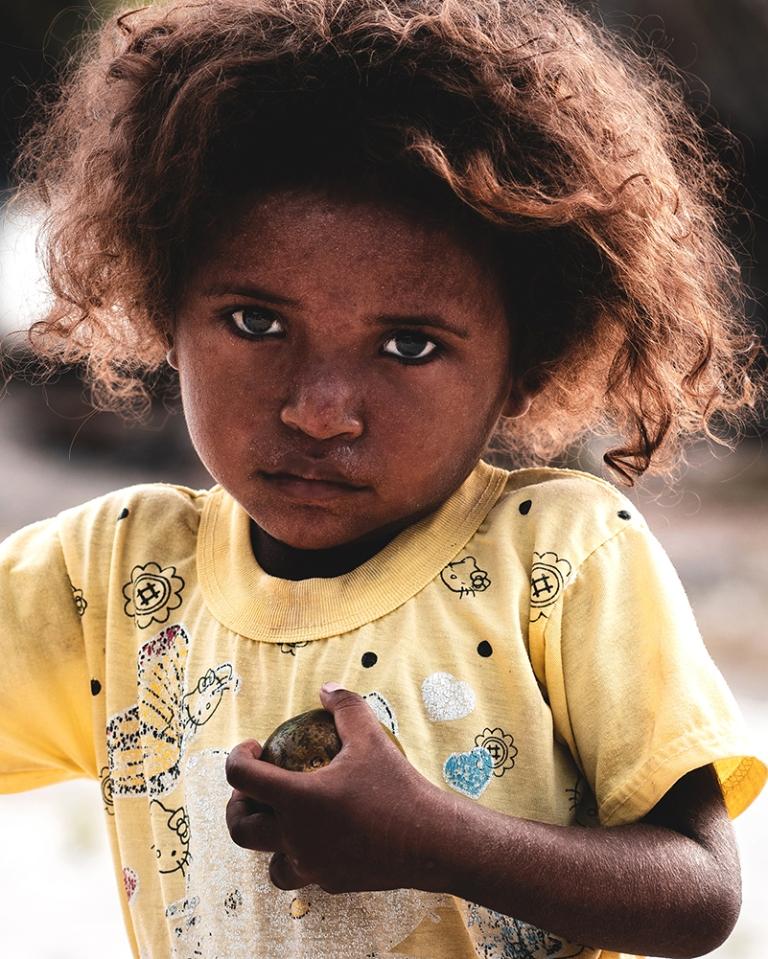 3 West Papua